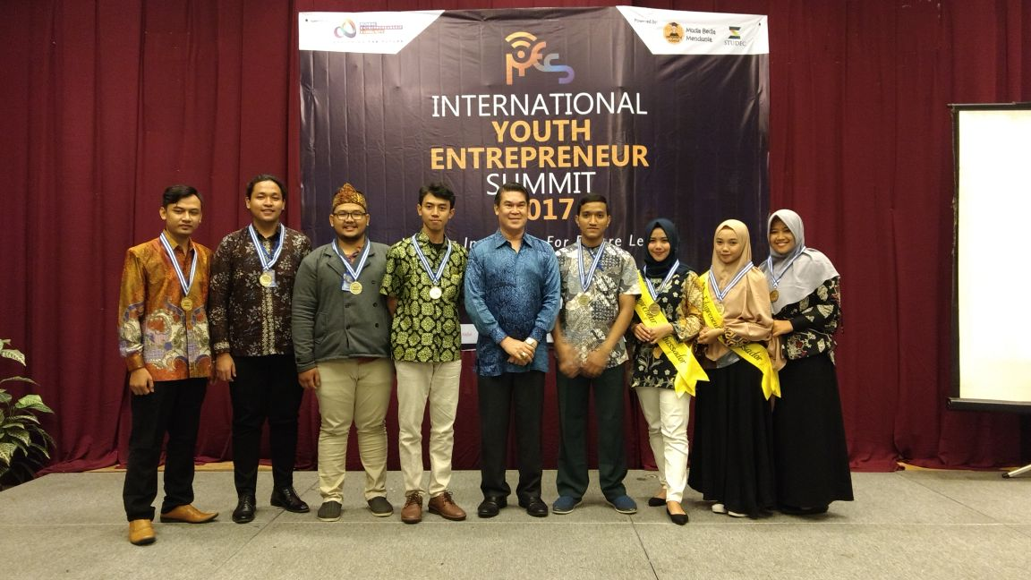 International Youth Entrepreneur Summit 2017